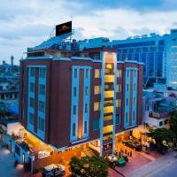 Fotos do Hotel: Hotel Kapish Smart-All Pure Veg, Jaipur