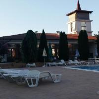Hotel Pictures: Apartment in Harmony Hills, Rogachevo