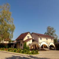 Hotel Pictures: Tourist Complex Bely Los, Bol'shiye Oleshniki