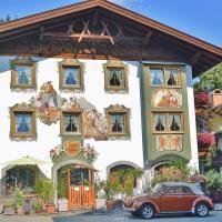 Hotel Pictures: Gästehaus Sabine, Wallgau