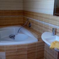 Hotel Pictures: Apartment Natálie, Drmoul
