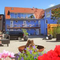 Hotel Pictures: Zuhause und Meer, Röbel