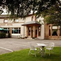 Hotel Pictures: Leapark Hotel, Grangemouth