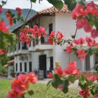 Hotel Pictures: Hotel Campestre La Ribera del Fonce, San Gil