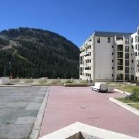 Rental Apartment Pignals - Isola 2000