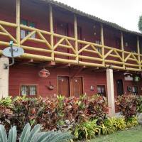 Hotel Pictures: Hostal Ecológico Tu Ventura, Montañita