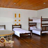 Hotel Pictures: Hotel Colonia Real, Restrepo