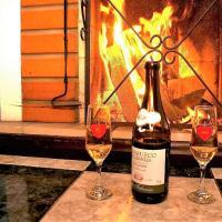 Hotel Pictures: Pousada Amor Perfeito, Visconde De Maua