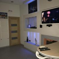 Apartment Vesuvio