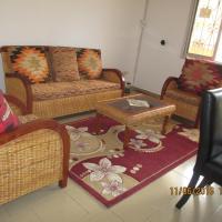 Hotel Pictures: Appartement Meublé, Yaoundé