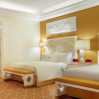 Fountain Queens Suite