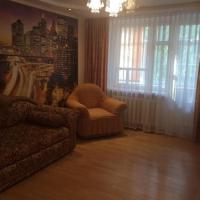Apartments na K.Marksa