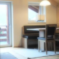 Two-Bedroom Apartment with Balcony (2-4 Adults)