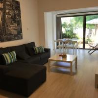 Hotel Pictures: Sandy Beach Villas Apartment, Pyla