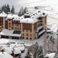 Hotel Club Vacanciel Pralognan La Vanoise