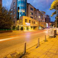 Hotelbilleder: Best Western Lozenetz Hotel, Sofia