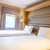 Hotel Pictures: Bowfield Hotel & Country Club, Howwood