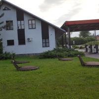 Hotel Pictures: Motel Ibex, Kozlovice