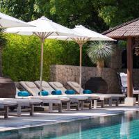Zdjęcia hotelu: Galboka Residence, Nerezine