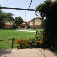 Hotel Pictures: Rift Valley Hotel, Nazrēt