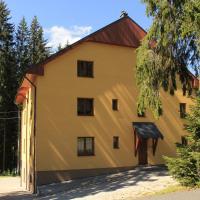 Hotel Pictures: Apartmány Olympia, Železná Ruda