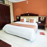 Fotos de l'hotel: Rusina Hotel, Goma