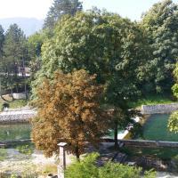 Hotel Pictures: Apartman Pliva, Jajce