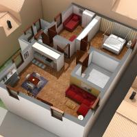 Two-Bedroom Apartment Q&N