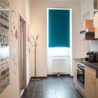 Two-Bedroom Apartment Top 25 - Ybbsstrasse 46, 1020 Vienna