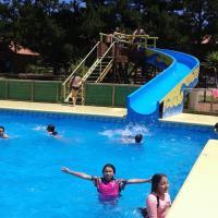 Hotel Pictures: Aguas de ciruelos, Cáhuil