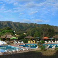 Hotel Pictures: Apart Cabañas El Tala, Bialet Massé