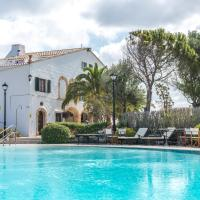Hotel Pictures: Agroturismo Biniatram, Cala Morell