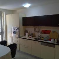 Taira Apartment