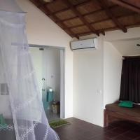 Bungalow with Sea View (4 Adults)