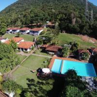 Hotel Pictures: Pousada Fazenda São João, Barra de São João