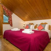 Hotel Pictures: Madame Vacances Les Chalets de Méribel, Les Allues