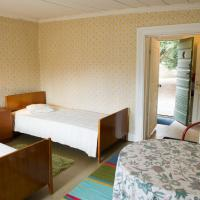 Double or Twin Room with Shared Bathroom - Annex
