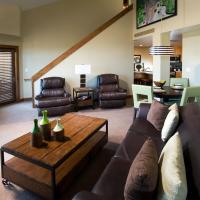 One-Bedroom Loft