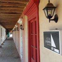 Hotel Pictures: Hostal La Rampa B&B Vichuquen, Vichuquén
