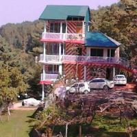 Bhurban Apartments