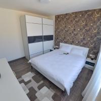 Zdjęcia hotelu: ΛηΥα Apartment Sibiu, Sybin