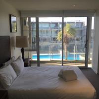 Three-Bedroom Apartment - 308