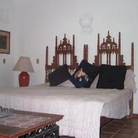 Фотографии отеля: God's Destination for health, Пуэрто-Вальярта