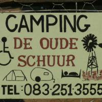 De Oude Schuur Campsite