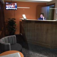 Hotel Pictures: Town & Country Motor Inn, Forbes