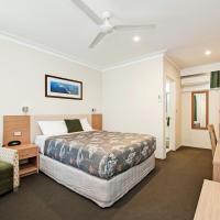 Hotelbilleder: Colonial Terrace Motor Inn, Raymond Terrace