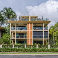 Hotel Pictures: Yorkeys Knob Beachfront Apartment, Yorkeys Knob