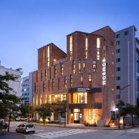 Φωτογραφίες: Boutique Hotel BomBom, Gangneung