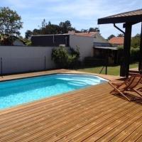 Hotel Pictures: Rental Villa Les Cigales - Labenne, Labenne