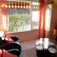 Hotel Pictures: Rental Apartment Portua, Ciboure